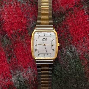 Vintage Jaz Paris watch